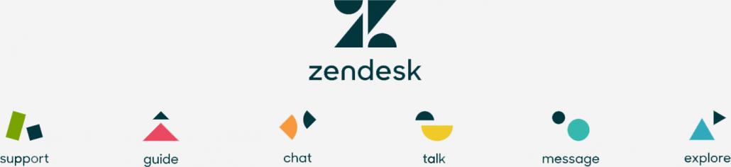 Zendesk Product Family